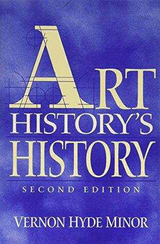 9780130851338: Art History's History