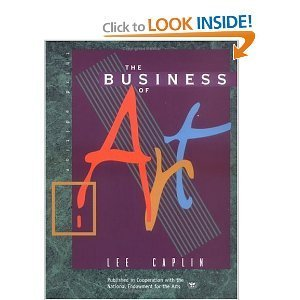 9780130851932: Business of Art