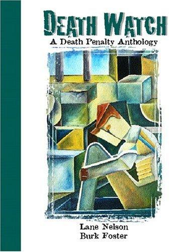 9780130852014: Death Watch: A Death Penalty Anthology
