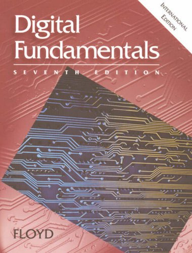 9780130852687: Digital Fundamentals 7th Edition [With CD-ROM]