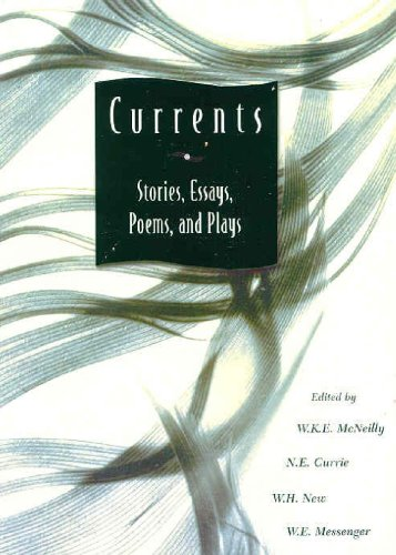 9780130852762: Currents: Stories, Essays, Poems, and Plays (2nd Edition)