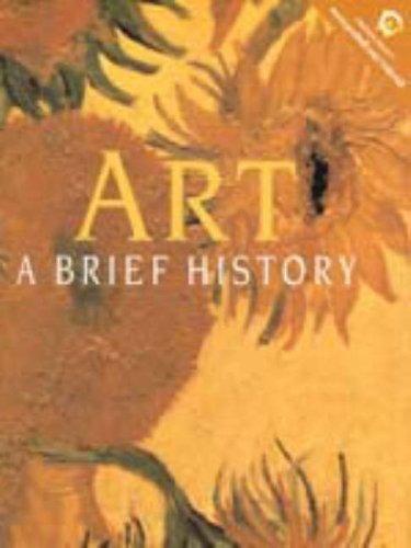 9780130853646: Art: A Brief History