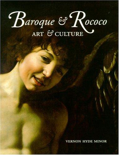 9780130856494: Baroque & Rococo: Art & Culture