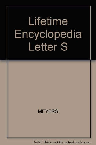 9780130856913: Lifetime Encyclopedia of Letters