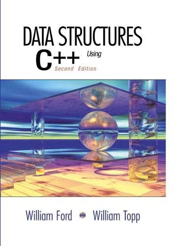 9780130858504: Data Structures with C++ Using STL (2nd Edition)