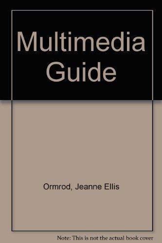 9780130858689: Multimedia Guide