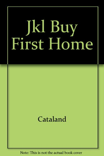 9780130862815: Guide to buying your first home