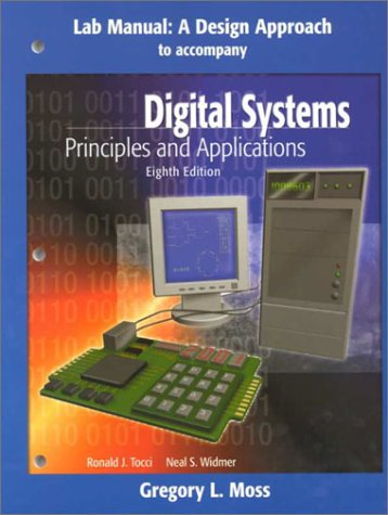 9780130865885: Digital Systems: Principles and Applications