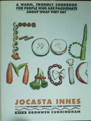 9780130866974: Food Magic