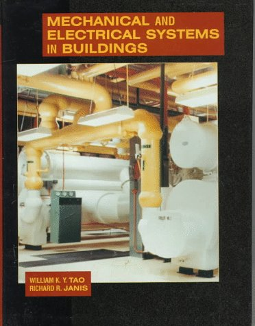 9780130867292: Mechanical and Electrical Systems in Buildings