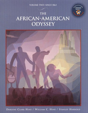 9780130870506: The African-American Odyssey