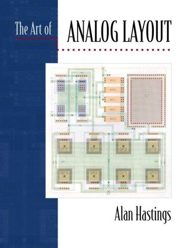 9780130870612: The Art of Analog Layout