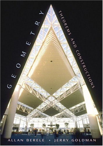 9780130871213: Geometry: Theorems and Constructions