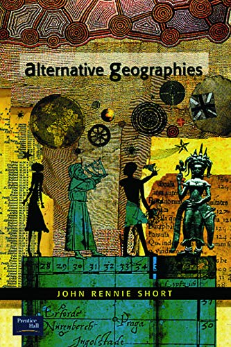 9780130871602: Alternative Geographies
