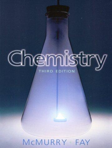 9780130872050: Chemistry