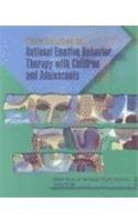 9780130872814: Case Studies in Rational Emotive Behavior Therapy with Children and Adolescents