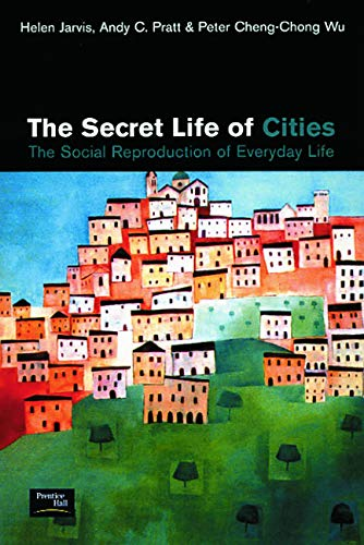 9780130873187: The Secret Life of Cities: Social reproduction of everyday life