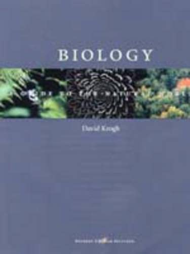 9780130873941: Biology: A Guide to the Natural World