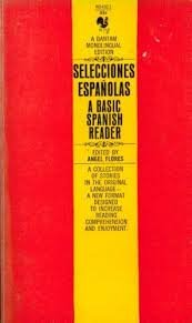 9780130875457: Selecciones Espanolas Flores