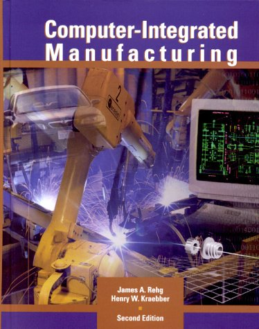 9780130875532: Computer-Integrated Manufacturing (2nd Edition)