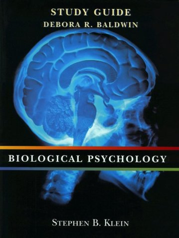 9780130877253: Biological Psychology