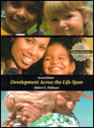 9780130878663: Development Across the Life Span (Book ) with CDROM