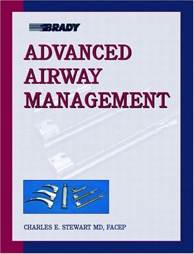 9780130881915: Advanced Airway Management
