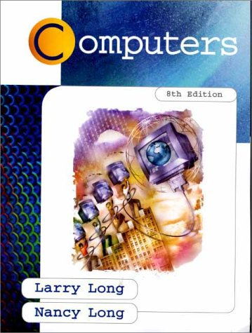 9780130882363: Computers (8th Edition)
