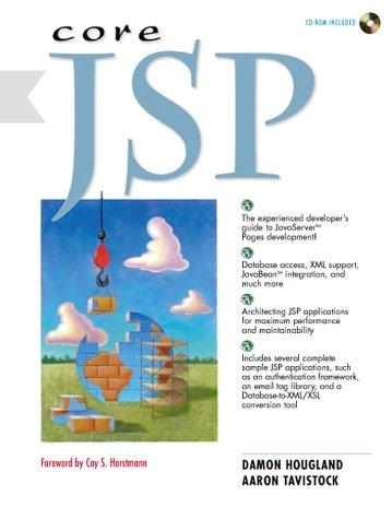 9780130882486: Core JSP Programming