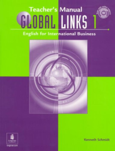 9780130883889: Global Links