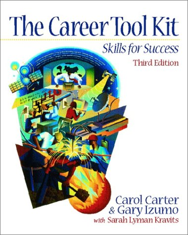 9780130884183: The Career ToolKit: Skills for Success (3rd Edition)