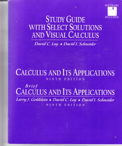 9780130884343: Calculus: Its Applications