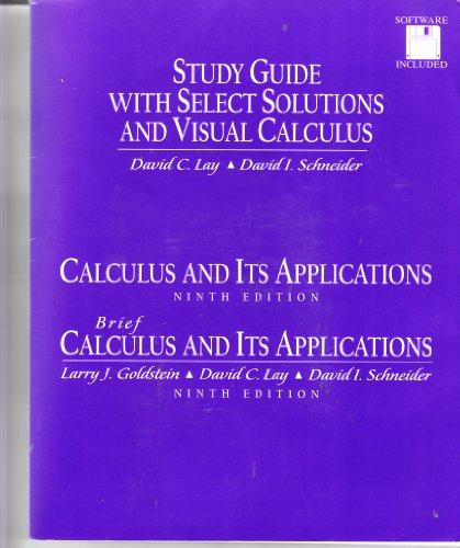9780130884343: Calculus: Its Applications