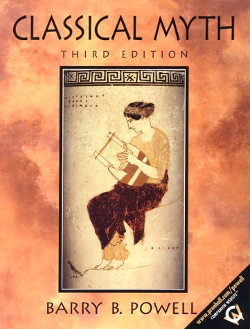 9780130884428: Classical Myth (3rd Edition)