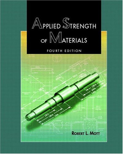 9780130885784: Applied Strength of Materials (4th Edition)