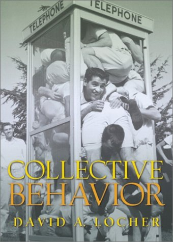 9780130886682: Collective Behavior