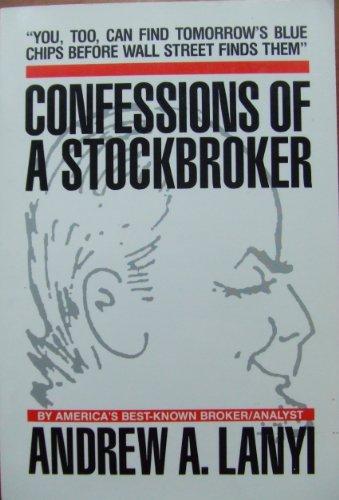 9780130887092: Confessions Stockbroker