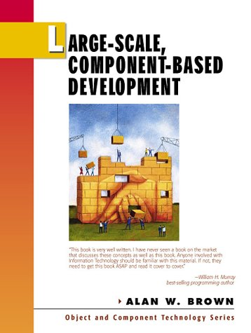 9780130887207: Component-Based Development for the Enterprise (Sterling Software series)