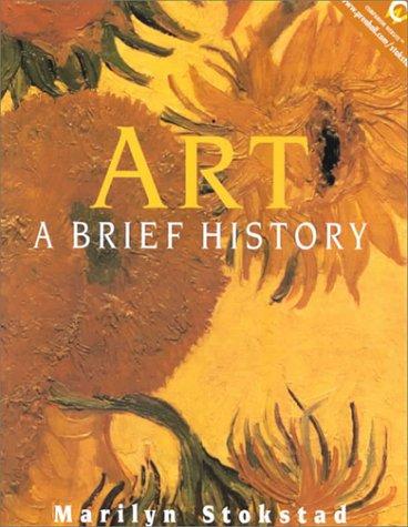 9780130888006: Art: A Brief History
