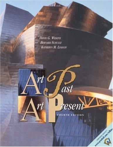 9780130889775: Art Past, Art Present (4th Edition)