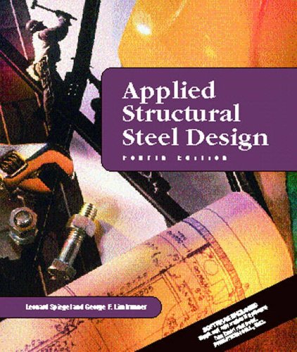 9780130889836: Applied Structural Steel Design