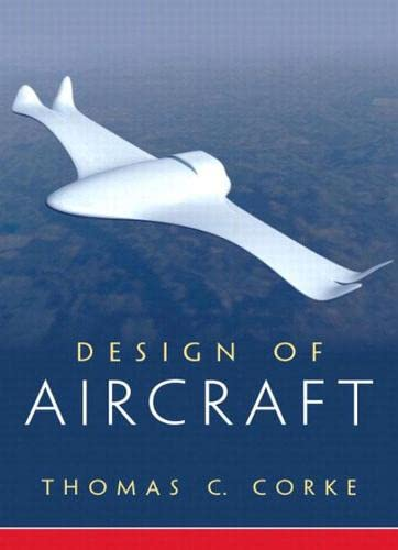 9780130892348: Design of Aircraft