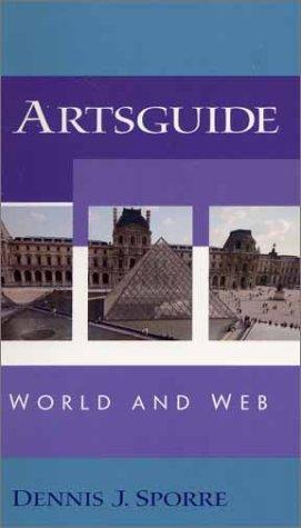 9780130893055: Artsguide: World and Web