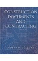 9780130893284: Construction Documents and Contracting