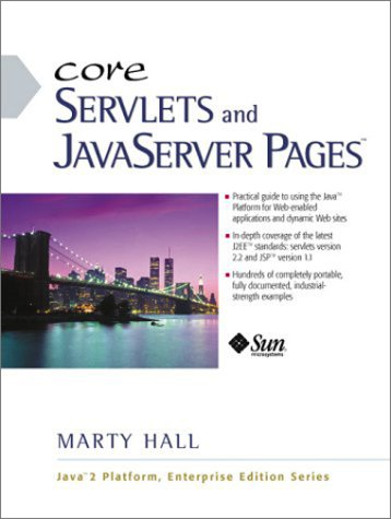 9780130893406: Core Servlets and Javaserver Pages