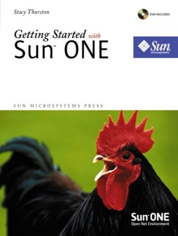 9780130893901: Getting Started with Sun One