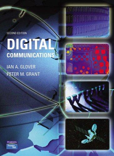 9780130893994: Digital Communications