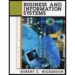 9780130894489: Business and Information Systems