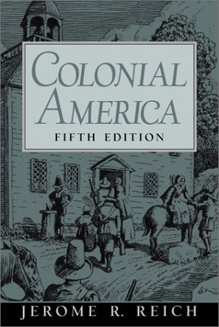 9780130895653: Colonial America (5th Edition)