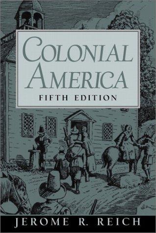 9780130895653: Colonial America